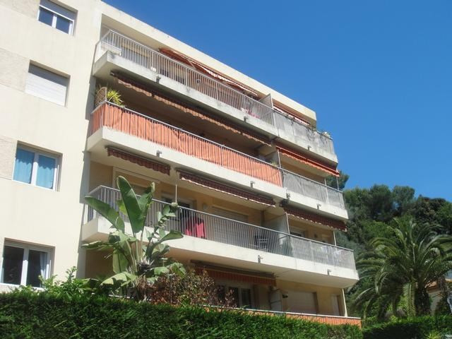 Vente appartement Nice 150 000€ - Photo 5