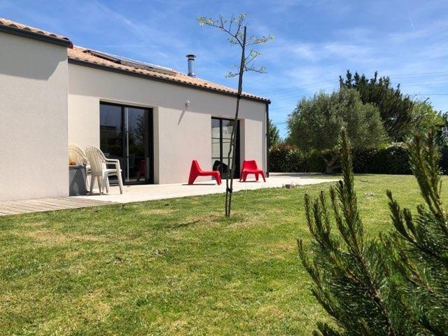 Vente maison / villa Olonne sur mer 416000€ - Photo 2