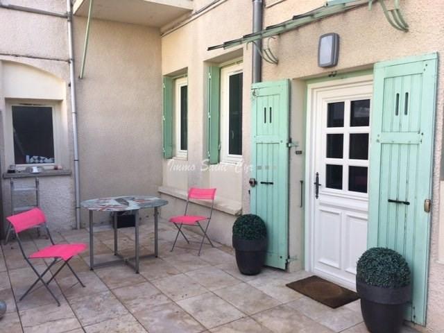Vente maison / villa St didier au mont d'or 299000€ - Photo 1
