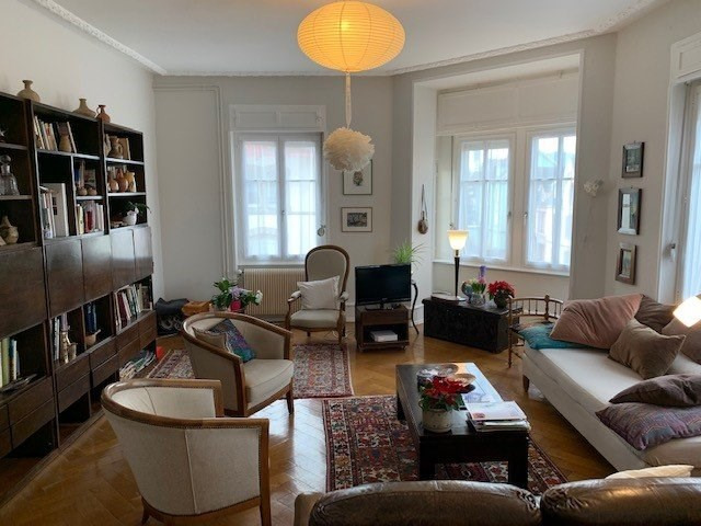 Revenda apartamento Colmar 358700€ - Fotografia 1