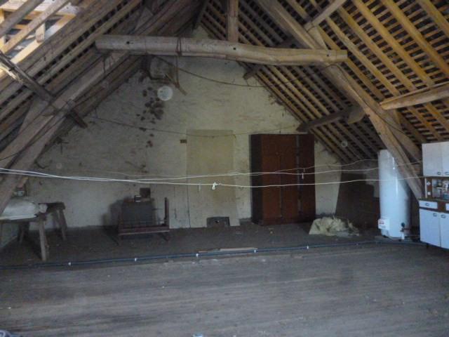 Sale house / villa Chemille sur deme 118200€ - Picture 5