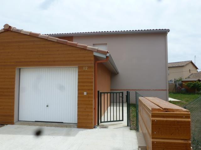 Location maison / villa La salvetat st gilles 886€ CC - Photo 1