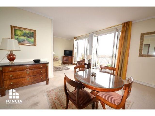 Vente appartement Suresnes 449000€ - Photo 2