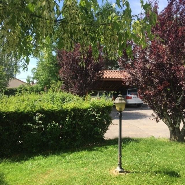 Vente maison / villa Cuisery 250000€ - Photo 7
