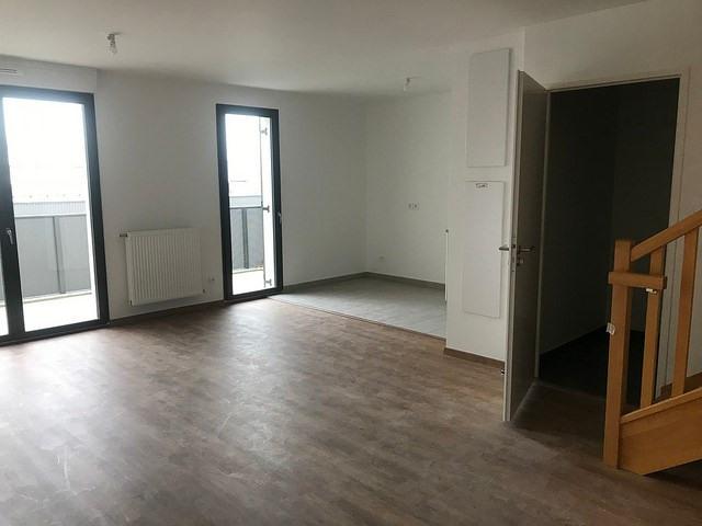 Location appartement Bordeaux 826€ CC - Photo 2