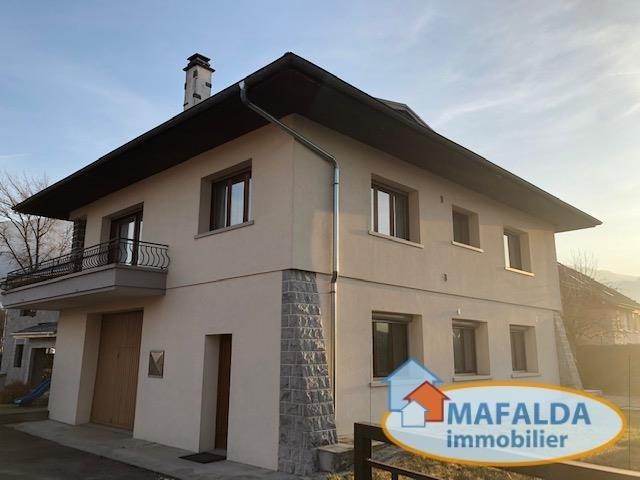 Vente maison / villa Thyez 399000€ - Photo 1