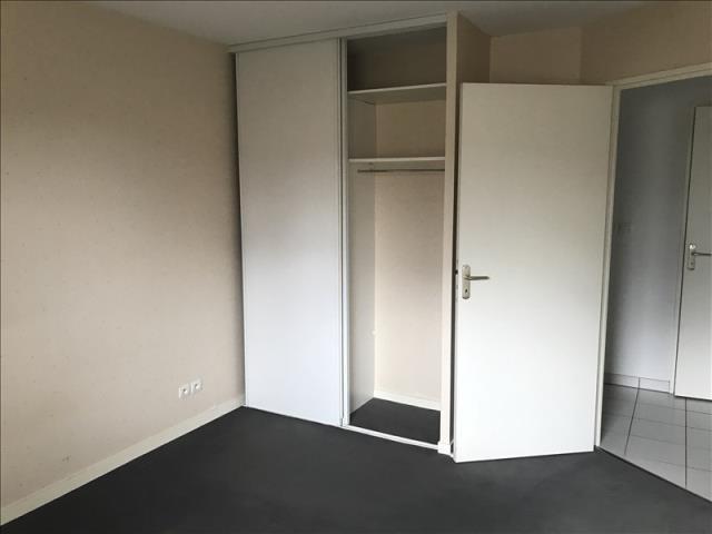 Vente appartement Chatellerault 60000€ - Photo 4