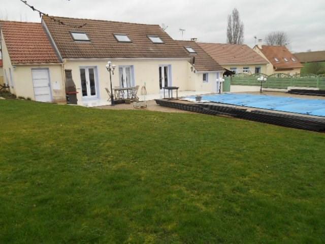 Sale house / villa La ferte sous jouarre 301000€ - Picture 1