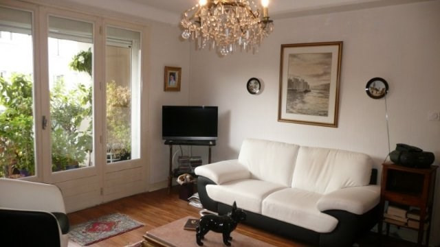 Vente appartement Tarbes 93 700€ - Photo 1