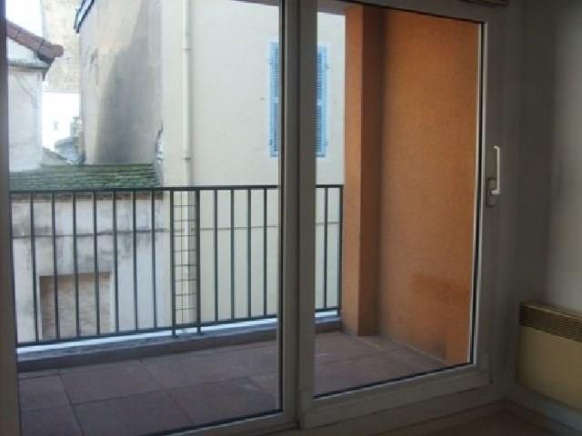 Sale apartment Chalon sur saone 65000€ - Picture 2