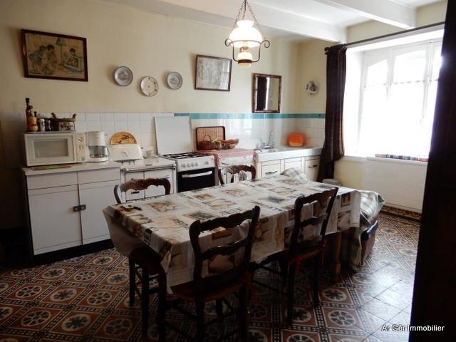 Vente maison / villa Plougasnou 159750€ - Photo 3