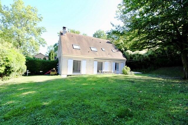 Rental house / villa L'étang la ville 3200€ CC - Picture 2