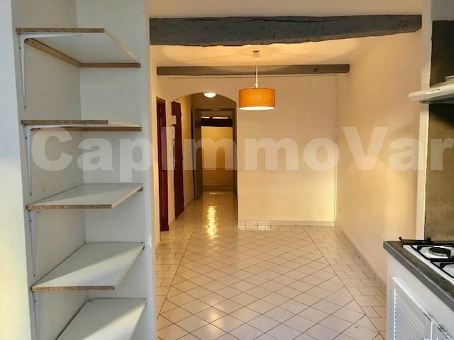 Produit d'investissement appartement Le beausset 137 000€ - Photo 2
