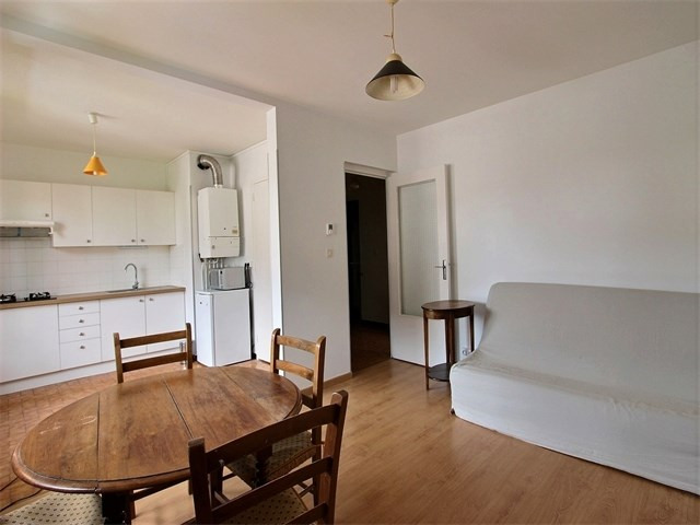 Rental apartment Annecy 665€ CC - Picture 3