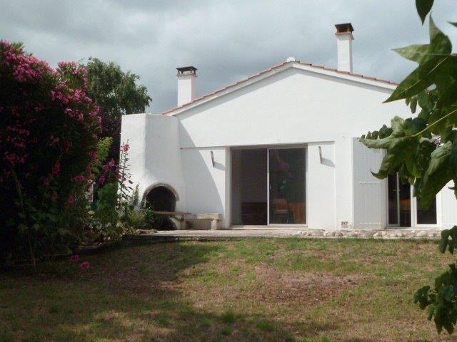 Produit d'investissement maison / villa Le chateau d'oleron 394000€ - Photo 9