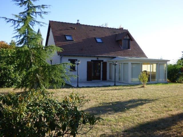 Vente maison / villa Vendome 191000€ - Photo 2