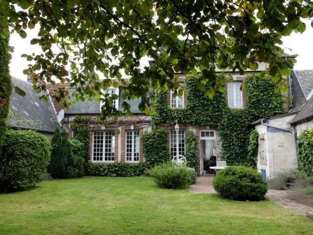Sale house / villa Conches en ouche 274000€ - Picture 10