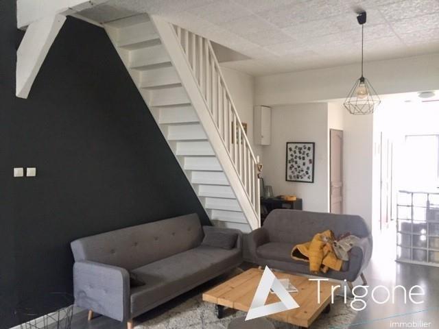 Vente maison / villa Armentieres 165000€ - Photo 5