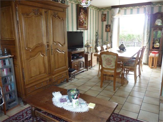 Vente maison / villa Barisey la cote 137000€ - Photo 3