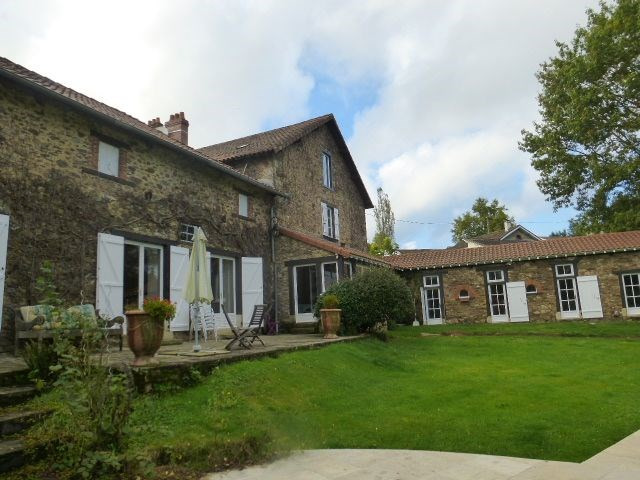 Vente de prestige maison / villa Limoges 595 000€ - Photo 1