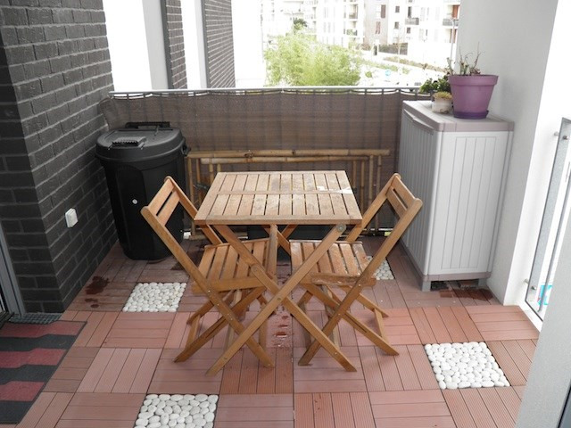 Vente appartement Massy 287000€ - Photo 3