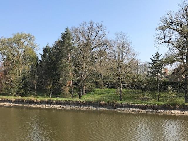 Vente terrain Brinon sur sauldre 50000€ - Photo 1