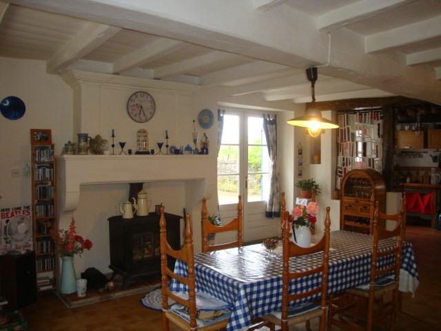 Sale house / villa Tonnay-boutonne 174900€ - Picture 6