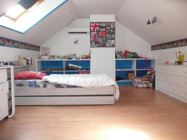 Sale house / villa Presly 162000€ - Picture 7