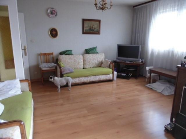 Vente appartement Échirolles 125000€ - Photo 3
