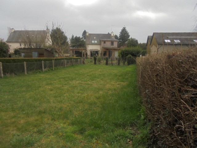 Vente maison / villa Rochefort en terre 95400€ - Photo 3