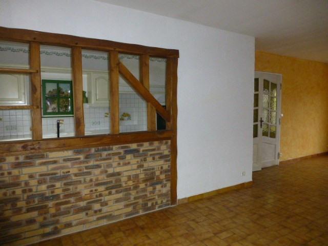 Rental house / villa Limetz-villez 900€ CC - Picture 6