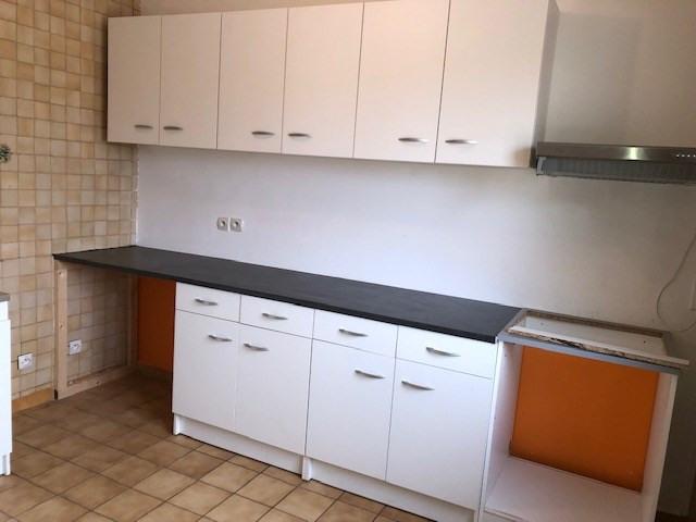 Sale house / villa Pezens 135000€ - Picture 8