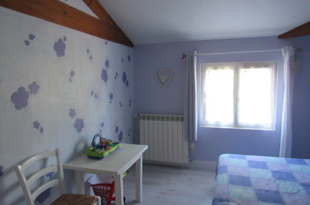 Vente maison / villa Moragne 274 300€ - Photo 5