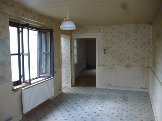 Vente maison / villa Saint laurent en gatines 64 950€ - Photo 4