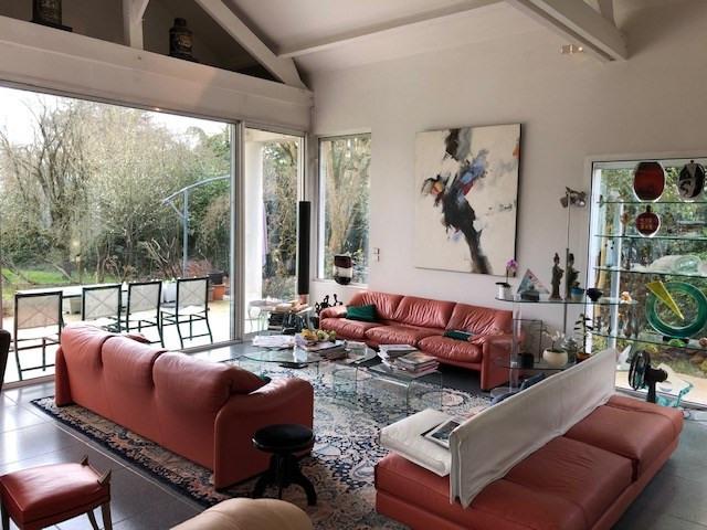 Sale house / villa Saint-nom-la-bretèche 1470000€ - Picture 5