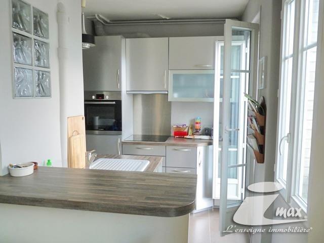 Vente appartement Paris 18ème 676000€ - Photo 3
