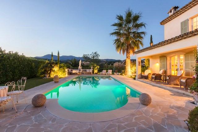 Vente de prestige maison / villa La colle sur loup 1195000€ - Photo 17