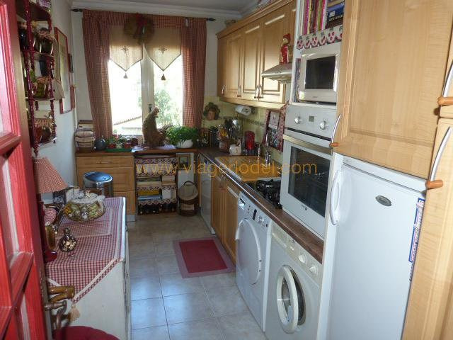 Life annuity apartment Cannes 155 000€ - Picture 6