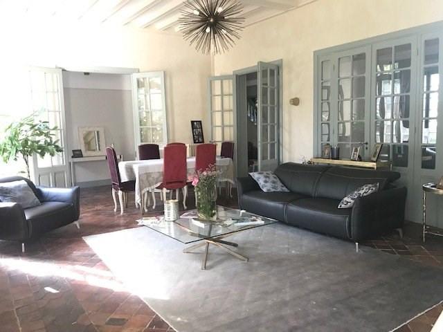 Venta de prestigio  casa Vaux sur seine 1270000€ - Fotografía 4