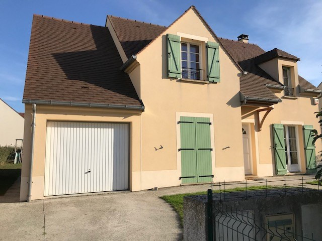 Vente maison / villa Meaux 374 000€ - Photo 1