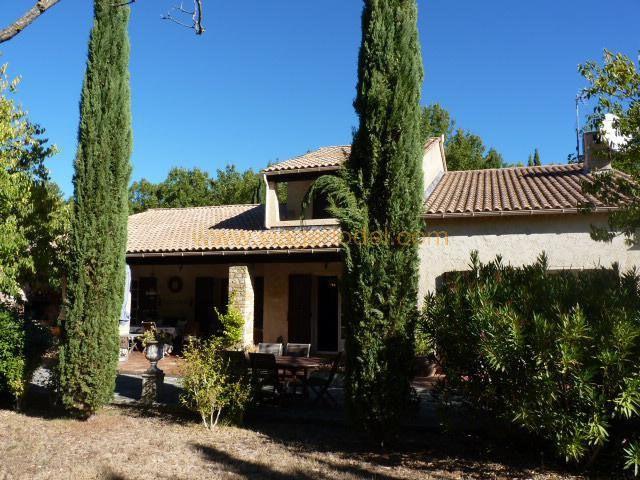 Viager maison / villa Besse-sur-issole 400000€ - Photo 13