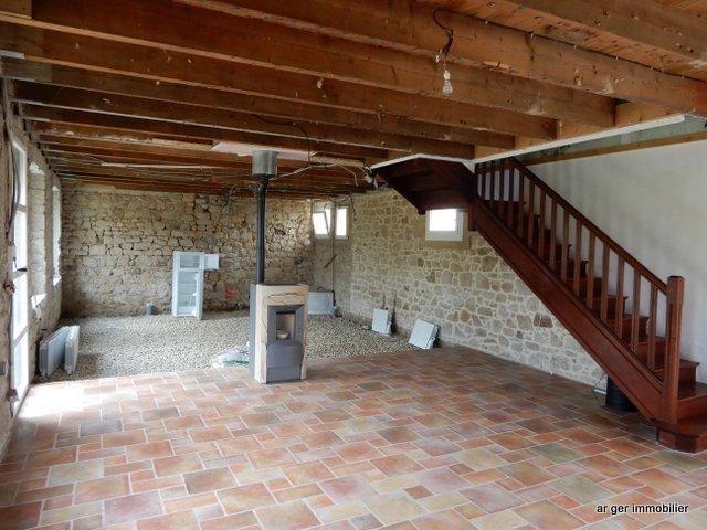 Sale house / villa St jean du doigt 109140€ - Picture 8