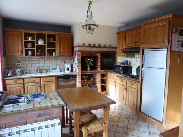Sale house / villa Vaudrimesnil 139000€ - Picture 3