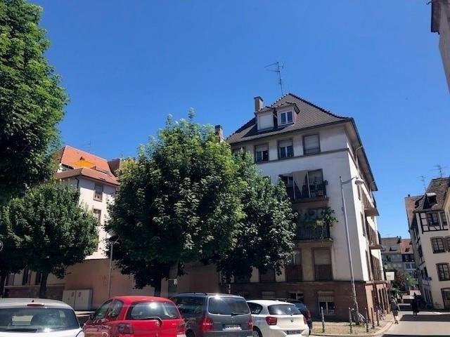 Vermietung wohnung Strasbourg 805€ CC - Fotografie 4