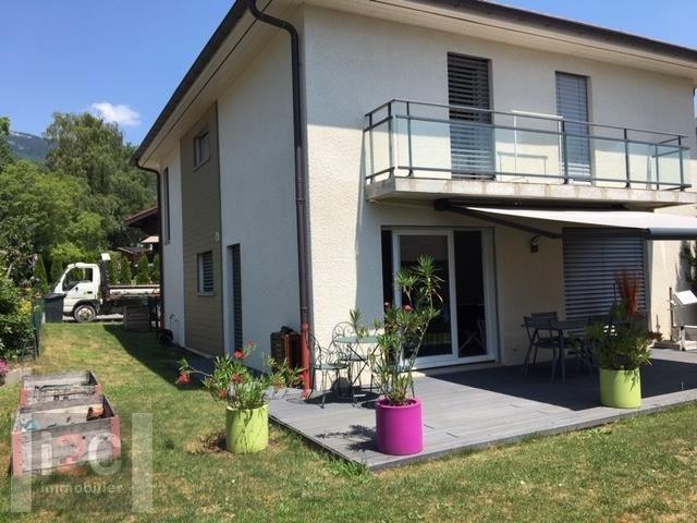 Rental house / villa Gex 2500€ CC - Picture 2