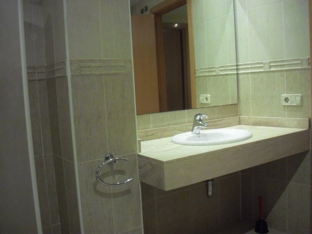 Sale apartment Figueras 98000€ - Picture 4