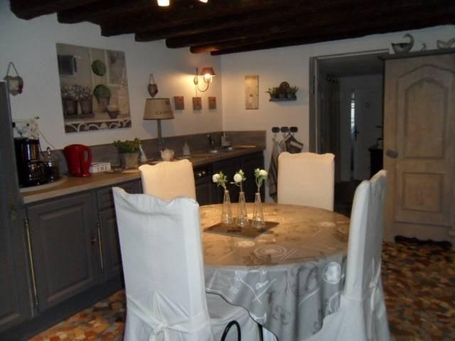 Rental house / villa Verneuil en halatte 1150€ CC - Picture 3