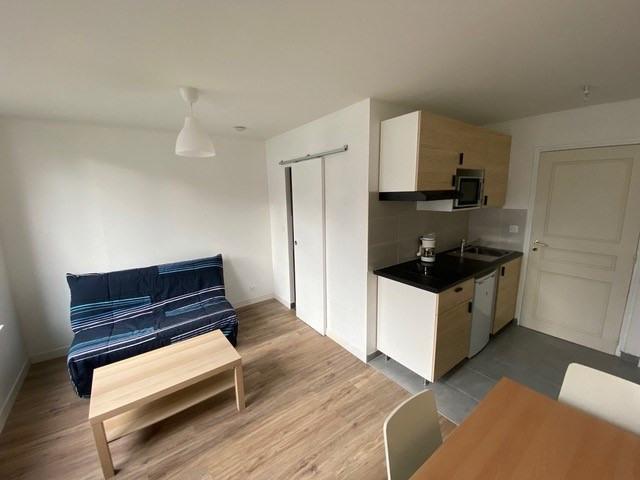 Rental apartment Vichy 400€ CC - Picture 2