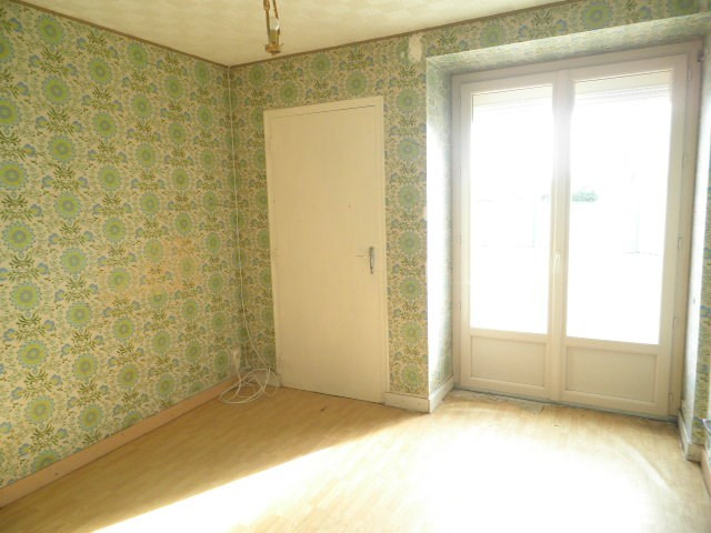 Vente maison / villa Le theil de bretagne 89 950€ - Photo 11