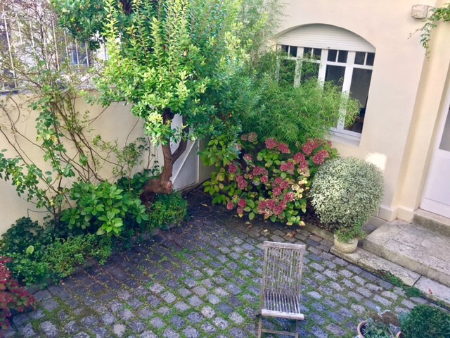 Sale apartment Bordeaux 840 000€ - Picture 7
